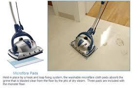 cleaner floor