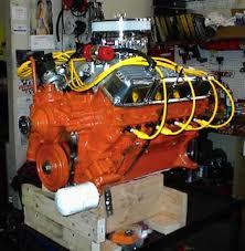 440 chrysler engine