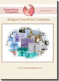 religion powerpoint templates