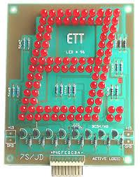 led 7 segment displays