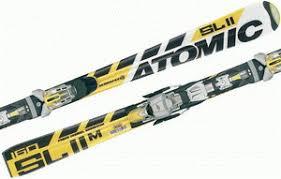 atomic sl 11m