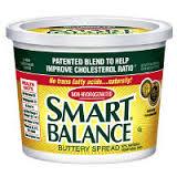smart balance