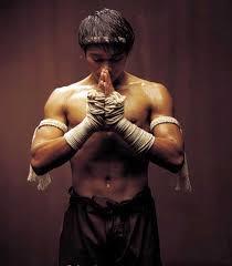 muay thai picture