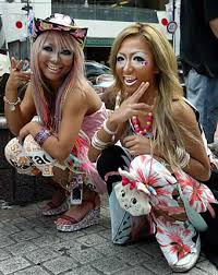 jovenes asiaticos
