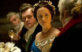 emily blunt young victoria