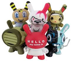 dunny series 3