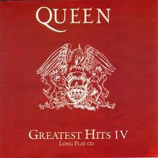 Queen - Greatest Hits IV