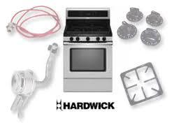 hardwick gas stoves