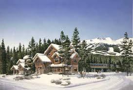 breckenridge cottages