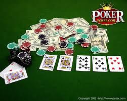poker chips wallpaper
