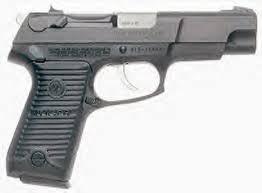 ruger p 89 9mm