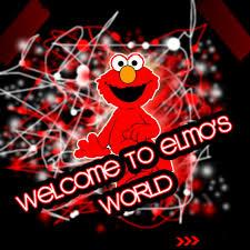 elmo backgrounds