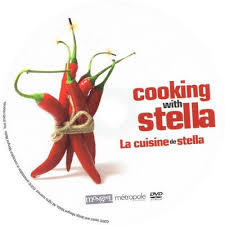 cooking cd