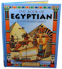 egyptian board games