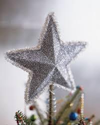 christmas ornaments stars