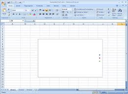 template chart