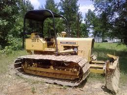 john deere 350 bulldozer