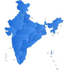 animated map of india