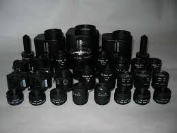 ccd lenses