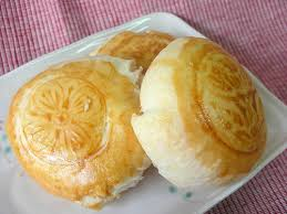 chinese pastries recipes
