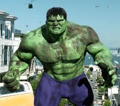 hulk photo