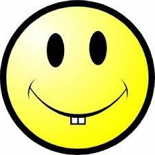 smiley face computer