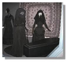 gothic veils