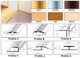 aluminium flooring