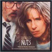 Barbra Streisand - Nuts Original Soundtrack