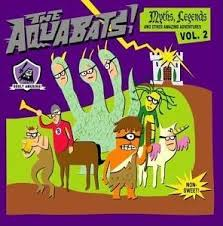 Aquabats - The Baker