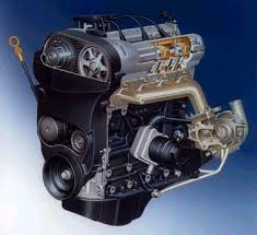 16v turbo