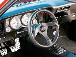 86 camaro interior