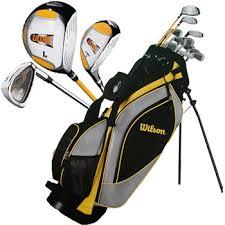 golf wilson