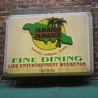 restaurant jamaica
