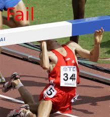 hurdles photo
