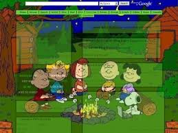 characters from charlie brown