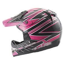 oneal motocross helmet