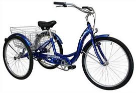 bicycle 3 wheels