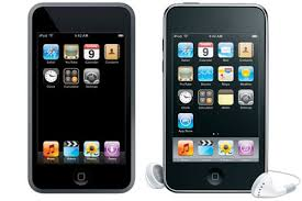 ipod touch 1 gen vs 2nd gen