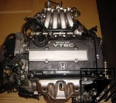 dohc vtec engine