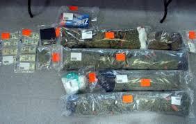 baggies weed
