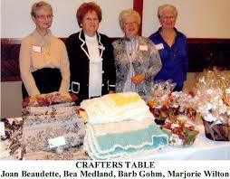crafters table