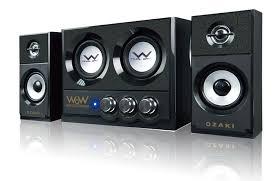 ozaki speakers