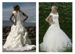 the wedding date dress