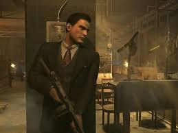 mafia 2 the game