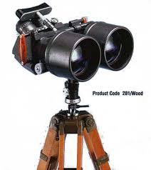 giant binoculars