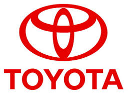 Sponsor Toyota
