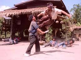 king of the kickboxers 2