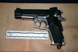 handgun bb guns