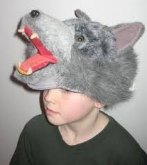 wolf hats